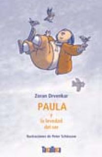 Paula y la levedad del ser