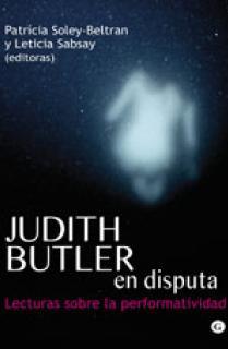 Judith Butler en disputa