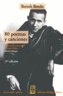 80 poemas y canciones