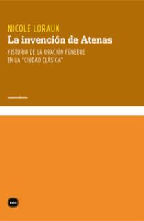 La invención de Atenas