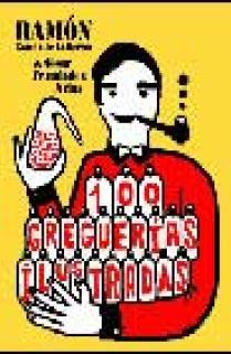 100 GREGUERÍAS ILUSTRADAS