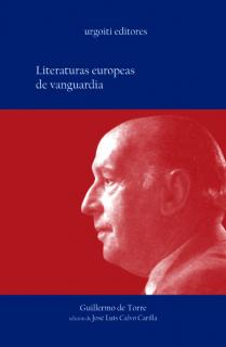 Literaturas europeas de vanguardia