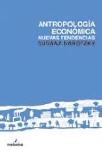 Antropología económica