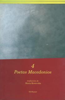 4 Poetas macedonios
