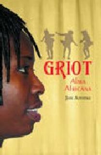GRIOT ALMA AFRICANA
