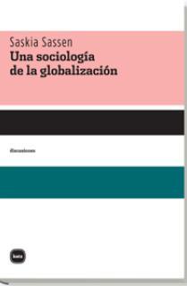 Una sociología de la globalización