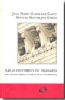 ÁTLAS HISTÓRICO DE FILOSOFÍA