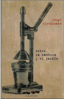 ENTRE LA CANTERA Y EL JARDIN