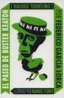 EL PASEO DE BUSTER KEATON : DIÁLOGO TIERNÍSIMO