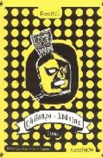 RECITAL CHILANGO-ANDALUZ, 2006 : ANTOLOGÍA