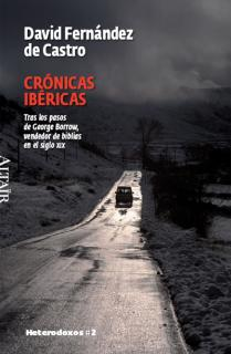 Crónicas Ibéricas