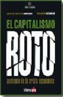 El capitalismo roto