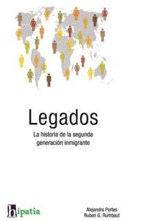 LEGADOS/LA HISTORIA DE LA SEGUNDA...