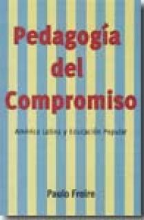 PEDAGOGIA DEL COMPROMISO