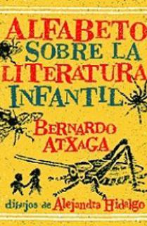 Alfabeto sobre la literatura infantil