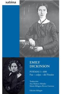 EMILY DiCKINSON. Poemas 1-600 Fue- culpa- del Para¡so