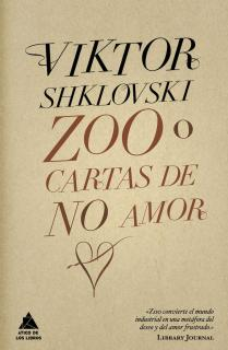 Zoo o cartas de no amor