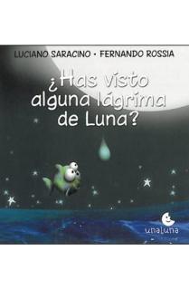 ¿HAS VISTO ALGUNA LAGRIMA DE LUNA?