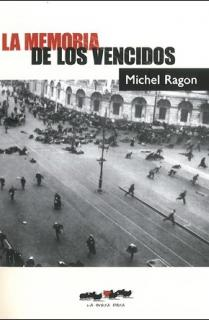 MEMORIA DE LOS VENCIDOS
