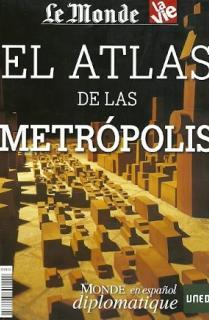 ATLAS DE LAS METROPOLIS