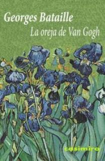La oreja de Van Gogh