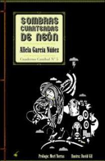 SOMBRAS CUARTEADAS DE NEÓN