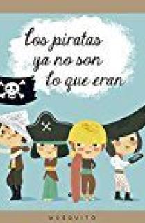 Los piratas ya no son lo que eran