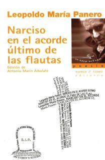 Narciso en el acorde último de las flautas