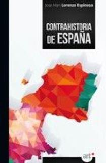 Contrahistoria de España