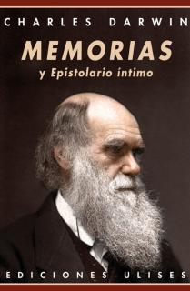 Memorias y epistolario íntimo
