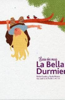 Erase dos veces…La Bella Durmiente