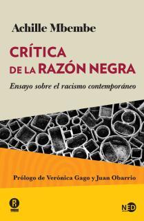 Crítica de la razón negra