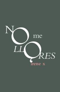 NO ME LLORES