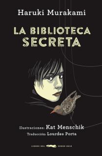 La biblioteca secreta