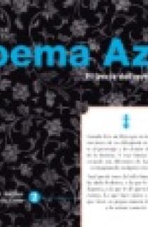 Poema Azul (serie Azul 2 de 8)