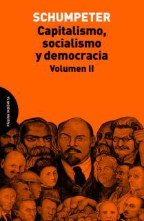 Capitalismo, socialismo y democracia