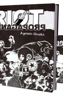 AGENDA OCULTA.LIBRO+CD