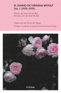 El Diario de Virgina Woolf, Vol. I