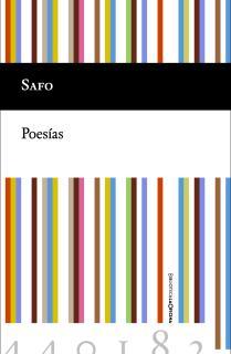 Safo Poesías