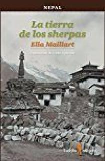 La tierra de los sherpas