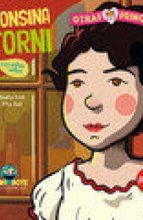 Alfonsina Storni para niñas y niños
