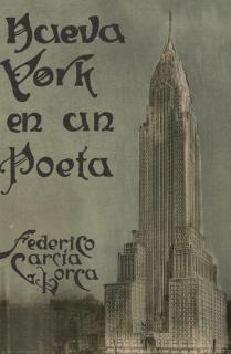Nueva York en un Poeta