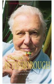 Conversaciones con David Attenborough