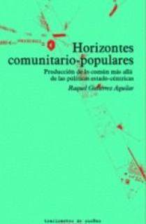 HORIZONTES COMUNITARIO-POPULARES