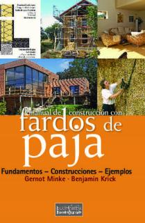 Manual de construcción con fardos de paja