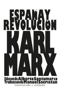 España y Revolución