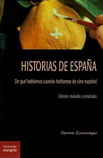 HISTORIAS DE ESPAÑA
