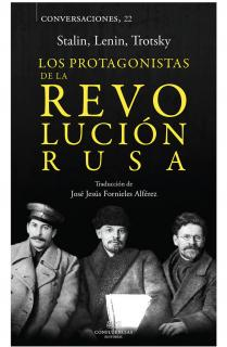 LOS PROTAGONISTAS DE LA REVOLUCIÓN RUSA