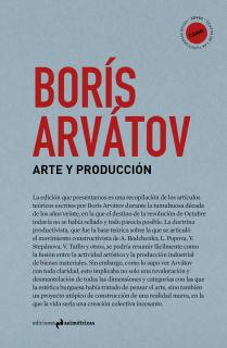 ARTE Y PRODUCCIÓN