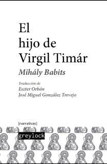 El hijo de Virgil Timár